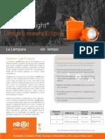 NLT Eclipse Non_IS Data Sheet v1_ESP (JUN 2019)