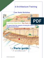 MetaStorm Paris Guide Exercise