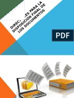 4.Directrices-para-la-disposicion final de los documentos