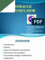 ppt of hydraulic accumulator.pdf