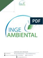 Brochure Ingeambiental Ltda.