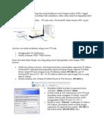 Cara Untuk Melakukan Setting Wireless Router TP (2)
