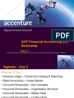 Sap Fi Bootcamp Training Day2