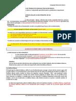 SOLUCIONARIO guia de trabajo idea principal.doc