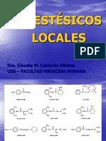 ANESTESICOS LOCALES CLASE.pdf