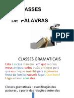 Classes de Palavras 2ano .ppt