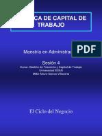 Esan - MBA - Gestión de Tesorería y Capital de Trabajo - Ses. 4.pdf