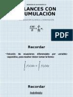 BALANCES DE MATERIA CON ACUMULACIÓN 2.pptx
