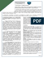 Guía de aprendizaje Ecología ACERG Grado 9 Periodo 2