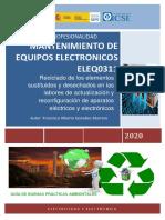 Libro Reciclaje