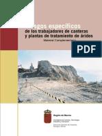 Riesgo en Canteras y Plantas de Aridos.pdf