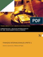 Semana 2 - Finanzas Internacionales - Globalizacion y Mercados(1)