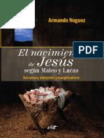 16 Noguez - El nacimiento de Jesús