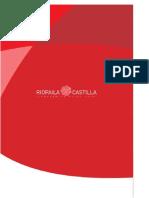 portafolio de servicios, Riopaila Castilla.