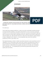 Construa sua aeronave _ Aviação e Mercado