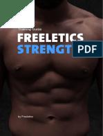 Freeletics - Strength Guide.pdf