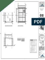 AMPLIACION L7 003 - Sheet - BD-L7C-AMP-E01 - DESPLANTE DE COLUMNAS Y CUBIERTA Y SECCIONES