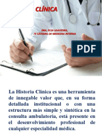 HISTORIA CLINICA VIRTUAL 2020