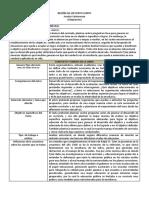INFORME DE LECTURA FINALIZADO