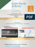 Inspección fluvial Puerto Berrio.pptx