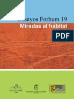 Ensayos Forhum 19_ Una Mirada Al Habitat