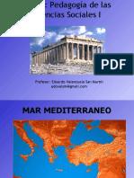 5- Grecia