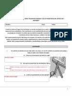 Guía 1 Física 1 medio