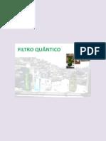 FILTRO QUÂNTICO