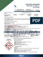 HDS Sulfuro de Hidrógeno