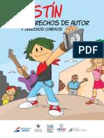 COMIC - DERECHOS DE AUTOR.pdf