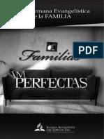 SERMONES SEMANA EVANGELISTICA FAMILIA 2017