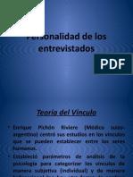Personalidad de los entrevistados (1).pptx