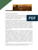 Aula 3 - exercícios - Professor Tiago Amorim, Biografia