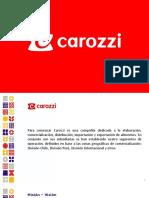 CAROZZI OK