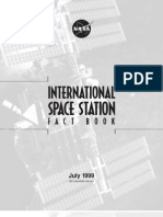ISS Fact Book July 1999