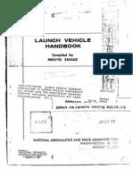 Launch Vehicle Handbook