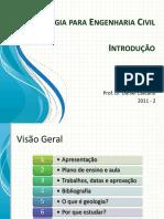 GEOLOGIA PARA ENGENHARIA CIVIL - Introdução.pdf