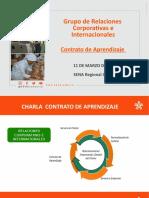 PRESENTACION DIRECTORA REGIONAL-nueva