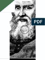 Project Galileo a Return to Jupiter