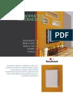 Catalogo Cambre 2011 Bis