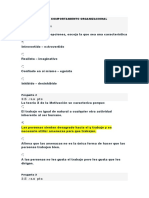 PARCIAL SEMANA 4 COMPORTAMIENTO ORGANIZACIONAL.doc