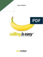 Sales Workbook Lesson 1