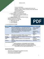 IV.1 - Infections du SNC