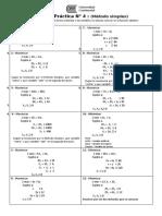 Guia practica N° 4 Metodo simplex 26 abril