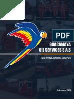 Ubicacion de Equipos Gucamaya Oil Services S.pdf