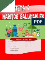 Hábitos saludables 1