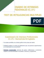 CIP-TIM