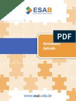 ESAB - Matemática aplicada.pdf