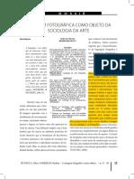 A imagem fotográfica como objeto da sociologia da arte.pdf