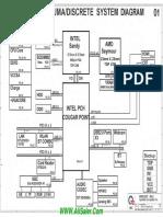 Hp Pavilion G4 G6 G7 Quanta R13 DA0R13MB6E0, DA0R13MB6E1 REV E UMA-DIS Schematics.pdf